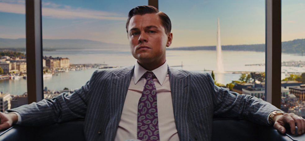 Le monde de la bourse mis à nu par le film Le loup de Wall Street